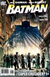 Batman #686 comic books for sale