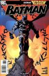 Batman #687 Comic Books - Covers, Scans, Photos  in Batman Comic Books - Covers, Scans, Gallery