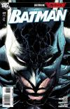 Batman #688 comic books - cover scans photos Batman #688 comic books - covers, picture gallery