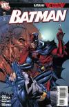 Batman #691 Comic Books - Covers, Scans, Photos  in Batman Comic Books - Covers, Scans, Gallery