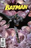 Batman #693 comic books - cover scans photos Batman #693 comic books - covers, picture gallery