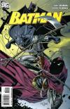 Batman #695 Comic Books - Covers, Scans, Photos  in Batman Comic Books - Covers, Scans, Gallery