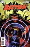 Batman #696 comic books - cover scans photos Batman #696 comic books - covers, picture gallery