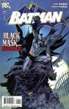 Batman #697 Comic Books - Covers, Scans, Photos  in Batman Comic Books - Covers, Scans, Gallery