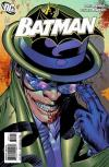 Batman #698 Comic Books - Covers, Scans, Photos  in Batman Comic Books - Covers, Scans, Gallery