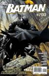 Batman #700 Comic Books - Covers, Scans, Photos  in Batman Comic Books - Covers, Scans, Gallery