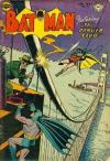 Batman #76 Comic Books - Covers, Scans, Photos  in Batman Comic Books - Covers, Scans, Gallery
