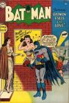 Batman #87 Comic Books - Covers, Scans, Photos  in Batman Comic Books - Covers, Scans, Gallery