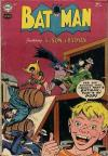 Batman #88 Comic Books - Covers, Scans, Photos  in Batman Comic Books - Covers, Scans, Gallery