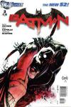 Batman #3 Comic Books - Covers, Scans, Photos  in Batman Comic Books - Covers, Scans, Gallery
