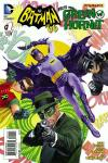 Batman '66 Meets The Green Hornet Comic Books. Batman '66 Meets The Green Hornet Comics.