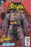 Batman '66 #14 comic books for sale