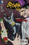 Batman '66 #15 comic books for sale