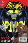 Batman '66 #23 comic books for sale