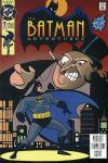 Batman Adventures Comic Books. Batman Adventures Comics.
