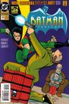 Batman Adventures #14 comic books for sale