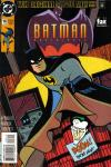 Batman Adventures #16 comic books for sale