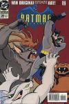 Batman Adventures #21 comic books for sale