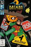 Batman Adventures #5 comic books for sale