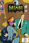 Batman Adventures #8 comic books for sale