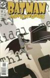 Batman Adventures #11 comic books - cover scans photos Batman Adventures #11 comic books - covers, picture gallery