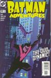 Batman Adventures #12 Comic Books - Covers, Scans, Photos  in Batman Adventures Comic Books - Covers, Scans, Gallery