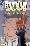 Batman Adventures #13 comic books - cover scans photos Batman Adventures #13 comic books - covers, picture gallery
