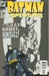 Batman Adventures #14 Comic Books - Covers, Scans, Photos  in Batman Adventures Comic Books - Covers, Scans, Gallery