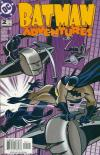 Batman Adventures #2 Comic Books - Covers, Scans, Photos  in Batman Adventures Comic Books - Covers, Scans, Gallery