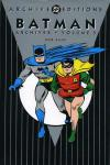 Batman Archives - Hardcover #5 comic books for sale
