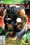 Batman: Arkham City #2 comic books for sale