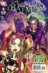 Batman: Arkham City #3 Comic Books - Covers, Scans, Photos  in Batman: Arkham City Comic Books - Covers, Scans, Gallery