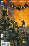 Batman: Arkham Knight Comic Books. Batman: Arkham Knight Comics.
