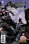 Batman: Arkham Unhinged #14 comic books for sale