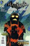 Batman: Arkham Unhinged #18 comic books for sale