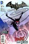 Batman: Arkham Unhinged #19 comic books for sale