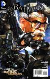 Batman: Arkham Unhinged #2 comic books for sale