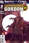 Batman: Battle for the Cowl Commissioner Gordon Comic Books. Batman: Battle for the Cowl Commissioner Gordon Comics.