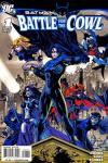 Batman: Battle for the Cowl #1 comic books for sale