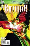 Batman Beyond #6 Comic Books - Covers, Scans, Photos  in Batman Beyond Comic Books - Covers, Scans, Gallery