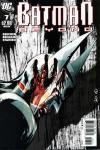 Batman Beyond #7 comic books - cover scans photos Batman Beyond #7 comic books - covers, picture gallery