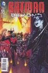 Batman Beyond #2 comic books for sale