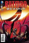 Batman Beyond #3 comic books for sale