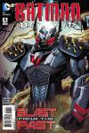 Batman Beyond #6 comic books for sale