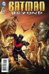 Batman Beyond #9 comic books for sale
