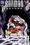 Batman Beyond #4 Comic Books - Covers, Scans, Photos  in Batman Beyond Comic Books - Covers, Scans, Gallery