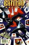 Batman Beyond #23 Comic Books - Covers, Scans, Photos  in Batman Beyond Comic Books - Covers, Scans, Gallery