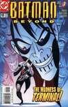 Batman Beyond #12 Comic Books - Covers, Scans, Photos  in Batman Beyond Comic Books - Covers, Scans, Gallery
