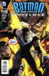 Batman Beyond Universe #4 Comic Books - Covers, Scans, Photos  in Batman Beyond Universe Comic Books - Covers, Scans, Gallery