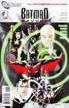 Batman Beyond Unlimited Comic Books. Batman Beyond Unlimited Comics.
